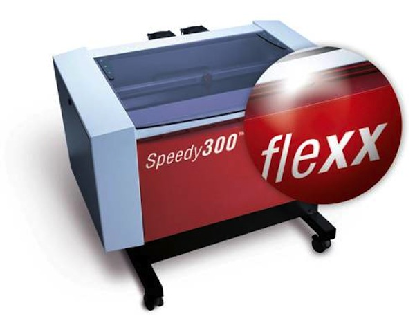 Speedy 300 Flexx