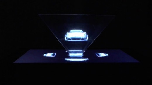 porsches-creative-print-ad-brings-its-car-to-life-in-interactive-hologram-5